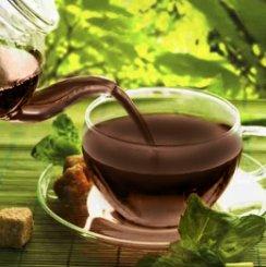 Ochutnajte čaj priamo z pralesa