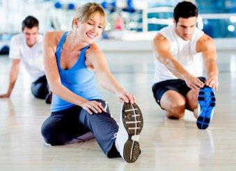 Prečo začať cvičiť? Zachráni vám to život!