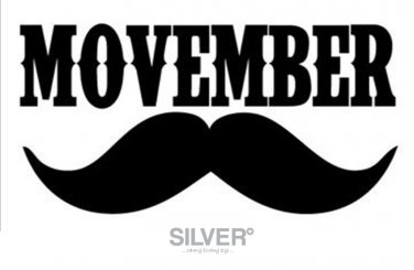 November - mesiac mužského zdravia